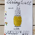 Living Well Zine