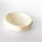 Faceted Ceramic Bowl