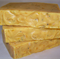 Citrus Zest Soap with Poppy Seeds and real Citrus