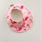 DRIBBLE BIB - Buy 3 get the 4th Free - Pretty in pink flamingos. So sweet