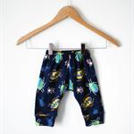 Size 000 - Knit Pants for Boys