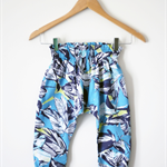 Twig Frill Pants for Girls - NEW - various fabrics