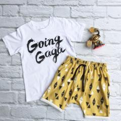 Going Gaga Tshirt