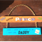 Boys little prince hanging bedroom sign
