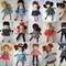 Custom Made Cloth Dolls / Bespoke pieces