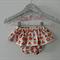 Watermelon Surprise Nappy Skirt