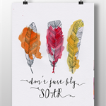 Don't just fly - Soar