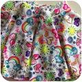 Lycra Twirly Skirt