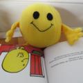Mr Happy & Book Bundle