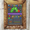 Chalkboard hungry caterpillar birthday party invitations invites invitation