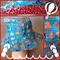Bucket Hat 50cm Reversable