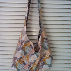 Sling Bag - Multi Colour