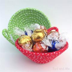 Pixie Basket - Gift to Go