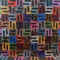 BILANGGIDI 3 handmade quilt