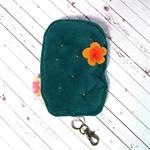 Plushie Cactus Keychain