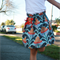 'Waratah' Skirt - Size 3, 4, 5 & 6 available