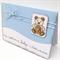 Baby Boy Card - Teddy 3D