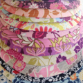 Ladies wide brim summer hats-your choice of fabric