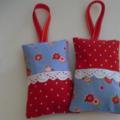 Lavender Bags - Custom Order for Janine