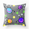 Mad Monsters Digital Design Cushions Cover