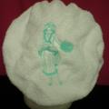 Ladies After Shower Towel Cap WM4