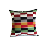 Cushion Cover - Funky - Checkerboard - 45cm square