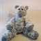 Soft Teddy Bear