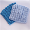 Crochet baby wash cloth, face cloth, face washer, dish cloth, flannel, gift