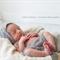 Mohair Pants and Bonnet Set / Newborn Photography Prop / Unisex Baby Gift