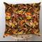 Banksia Leaf Australian Cushion  Cover ~ A Beautiful Feature Cushion  Cover