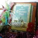 Christmas Album/ Journal Memory Keeper!
