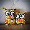 Handmade Owl Softies   20cm MiniMe Sets   Baby   Girls   Gifts