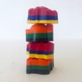 Rainbow Crayons - Transport