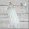 Dreamy Dress Lightweight Crinkle Cotton White Broderie Anglaise Maxi Dress