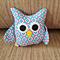 Mini Owl Softie - Stuffed Toy - Stocking filler - Party favour - Owl Soft Toy