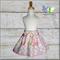 Boo Twirly Skirt size 2