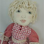 Chloe Traditional Rag Doll