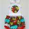 Baby Boy Nappy Cover and Singlet Set