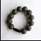 Stone Grey Medium Wood Bracelet
