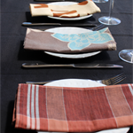 Cloth Napkins (set of 6)