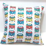 Kombi Cushion Cover - Kombi Camper