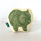Decorative wombat pillow // childs cushion // wombat cushion // animal softie