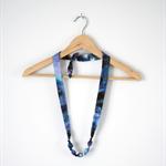 Twig Necklace - Watercolour Print
