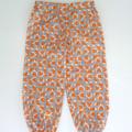 Girls or Boys Fox Play / Harem Pants Size 3