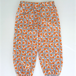 Girls or Boys Fox Play / Harem Pants Size 3