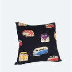 Cushion Cover - Kombi - VW Cushion - Kombi Camper - Vee Dub