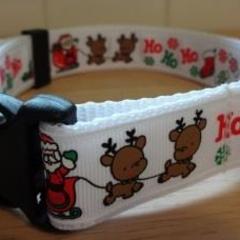 25mm Christmas Collar
