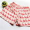 Red Reindeer Christmas Shorts