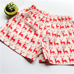 Reindeer Christmas Shorts