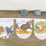 The Jungle Book Bunting Children Garland Decor Fairytale Bedtime Story